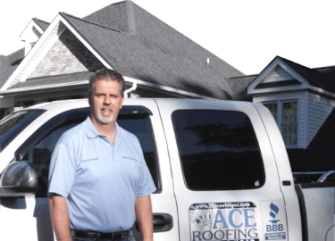 Roofing Services Include: