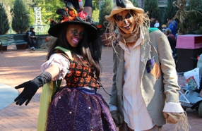 Halloween Frights for Every Age in ATL