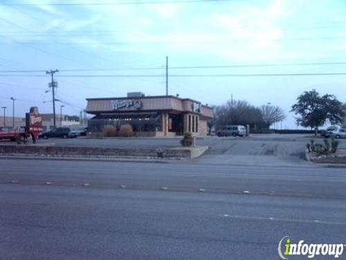 Benny's Tacos - Windcrest, TX