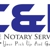 C&L Mobile Notary Service, LLC
