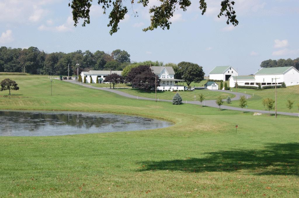 Friendly Farm, Upperco MD