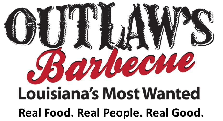 Outlaw's BBQ, Pineville LA