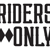 Riders Only Bikes