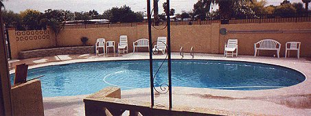 Shady Rest Mobile Home And RV Community Apache Junction