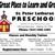 St Peter Lutheran Preschool