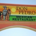 Don Pedro Mexican Restaurant