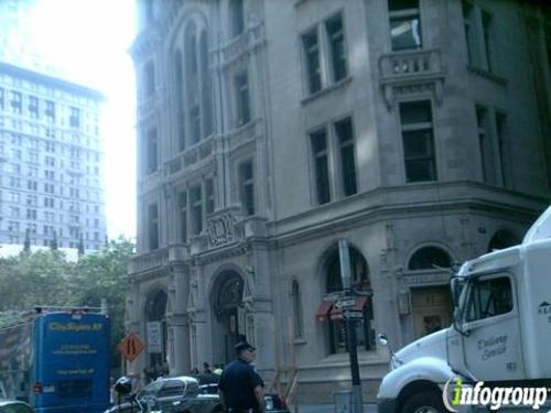 Suspenders - New York, NY