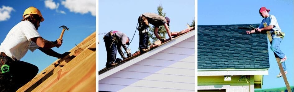 Roofing Contractors Wolfy S Roofing Seaside Ca