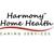 Harmony Home Health-Care Services