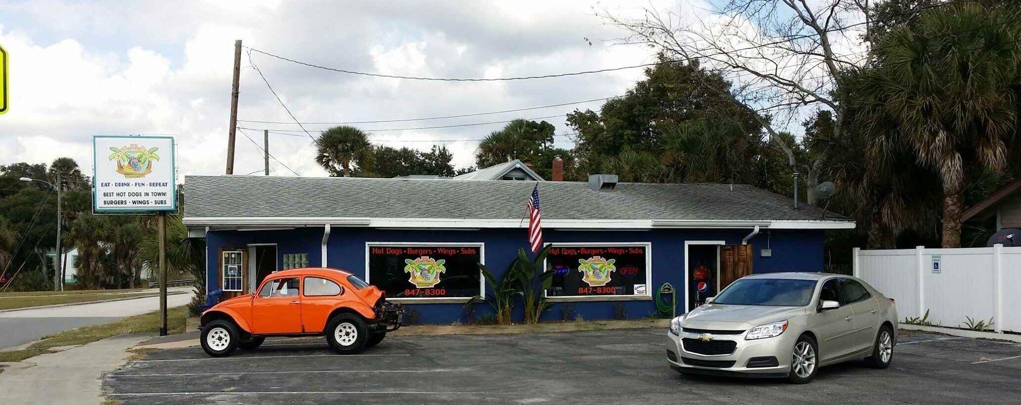 Chill E Dogs, Edgewater FL