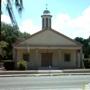 Light Of The World Church