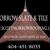 Scott Morrow Slate & Tile Roofing & Repairs