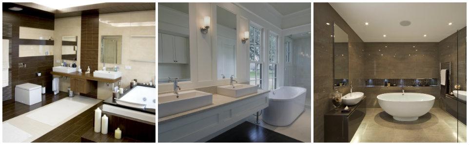 Bathroom Remodeling Lakeshore Remodeling Mandeville LA - New orleans bathroom remodeling