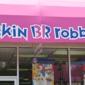 Baskin Robbins - Houston, TX