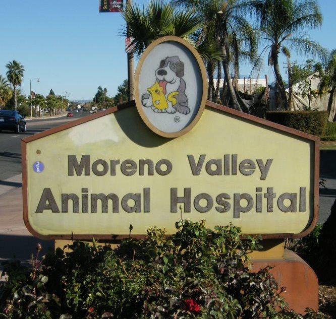 moreno valley animal hospital moreno valley ca 92553. Black Bedroom Furniture Sets. Home Design Ideas