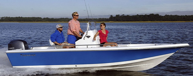 norfolk boat dealers