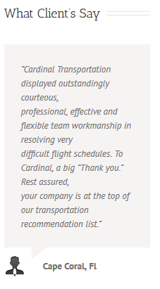 CardinalTransportation