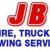 JB Tire, Truck & Towing Service