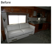 RV Remodeling Service
