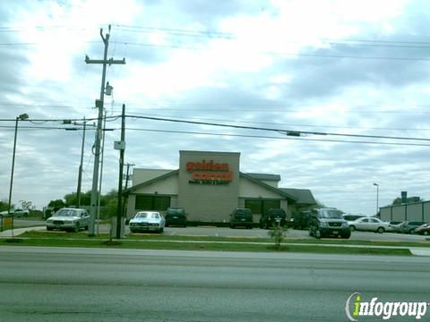 Golden Corral Restaurants, Universal City TX