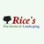 Rice's Tree Service & Landscaping