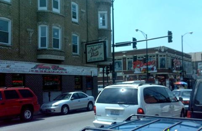 Nuevo Leon Restaurant - Chicago, IL