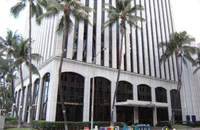 Wimberly Allison Tong & Goo - Honolulu, HI