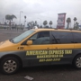 American Express Taxi - Bakersfield, CA