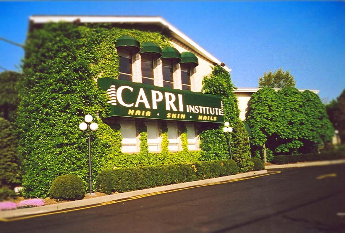 Capri Institute, Clifton NJ