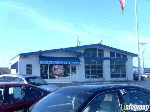 Kennedi Auto Sales, Belleville IL