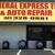 General Express Tires & Auto Service Repair