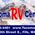 Tacoma Rv Center Inc.