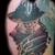 SPFX Tattoo