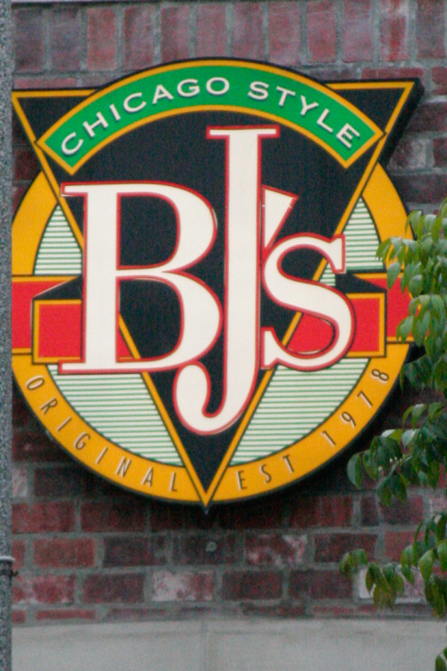 BJ's Restaurant & Brewhouse, West Covina CA