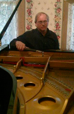 Karl piano tuning