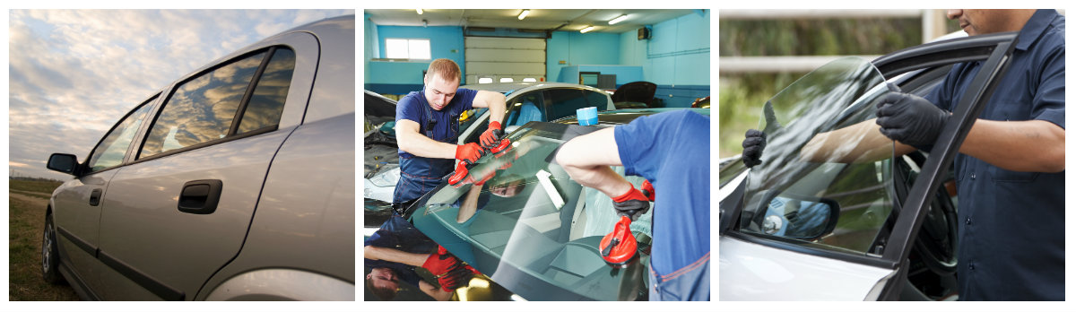 Auto Glass Repair And Replacement