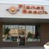 Planet Beach Bear