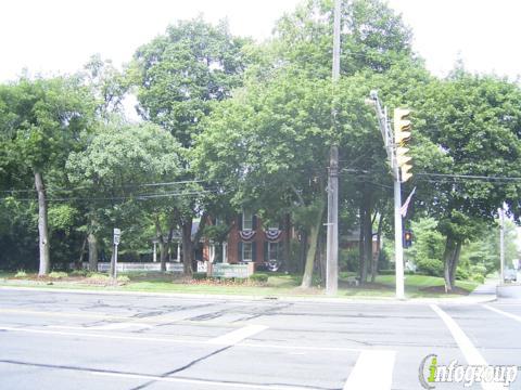 Don's Pomeroy House, Strongsville OH