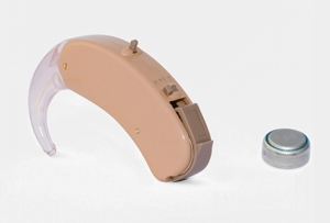 Professional Hearing Aid Services Sidebar