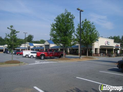 Who's Got Soul Southern Cafe, Lawrenceville GA