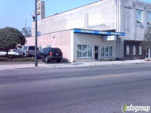 Avondale Animal Hospital - Chicago, IL