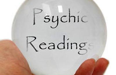 Spiritual Psychic Donna
