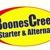 Boones Creek Starter & Alternator