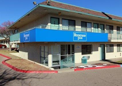 Rodeway Inn, Socorro NM