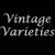Vintage Varieties