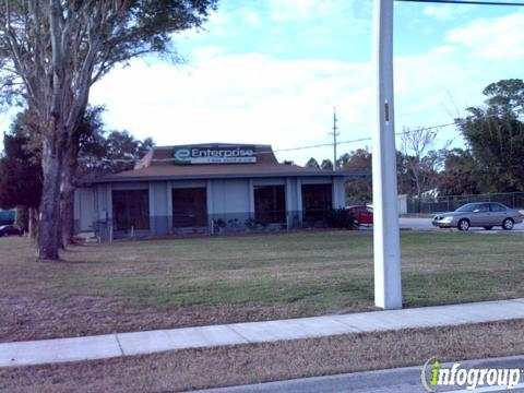 Enterprise Rent-A-Car, Jacksonville FL
