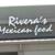 Rivera's Mexican Food