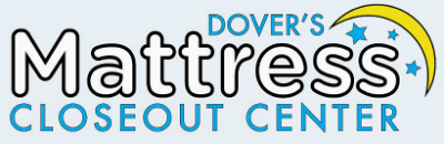 Dover's Mattress Closeout Center logo