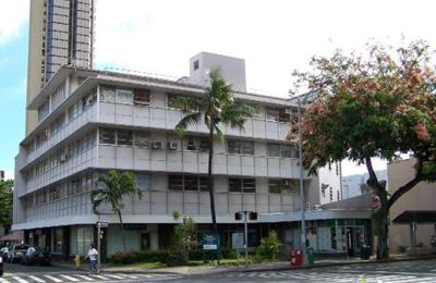Alan K. Nomura, DDS - Honolulu, HI
