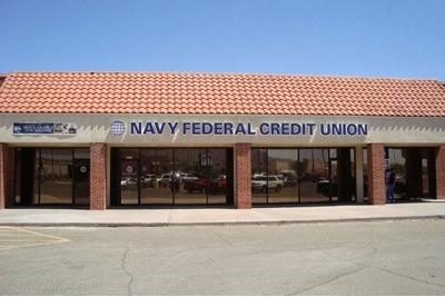Navy Federal Credit Union El Paso Tx 79904 Yp Com